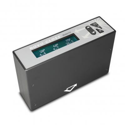 máy đo độ bóng màng sơn