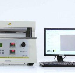 máy đo nhiệt độ dán nóng
