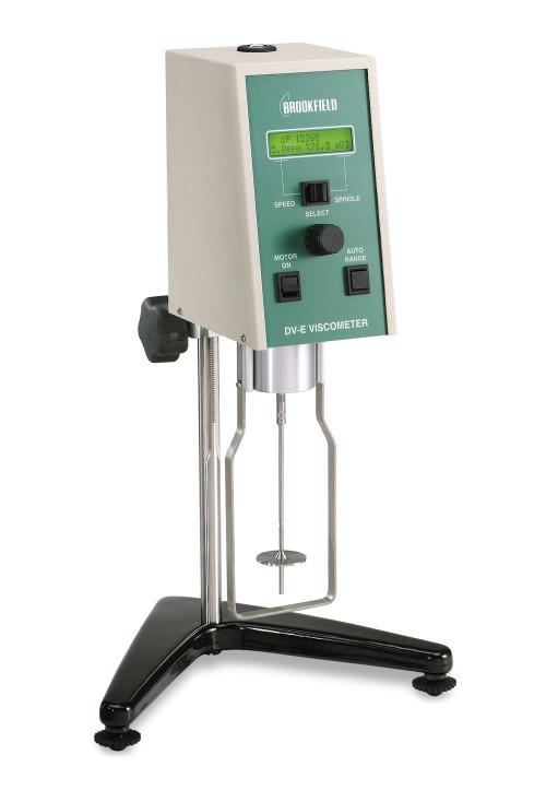 máy đo độ nhớt