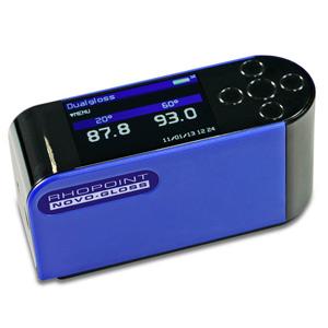 máy đo độ bóng 2 góc