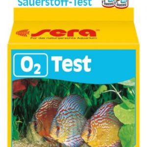 test đo oxy hòa tan
