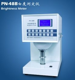 máy đo độ trắng