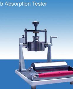 máy đo độ hấp thụ