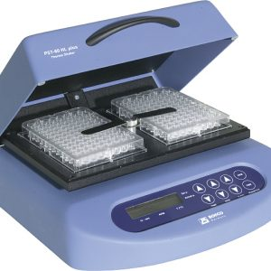 máy lắc ủ microplate