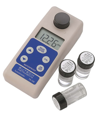 máy đo độ đục