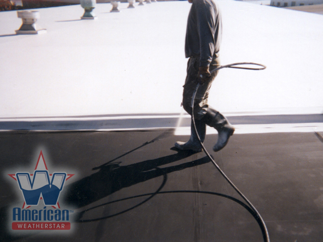 Roof coating for Flat roof waterproofing paint