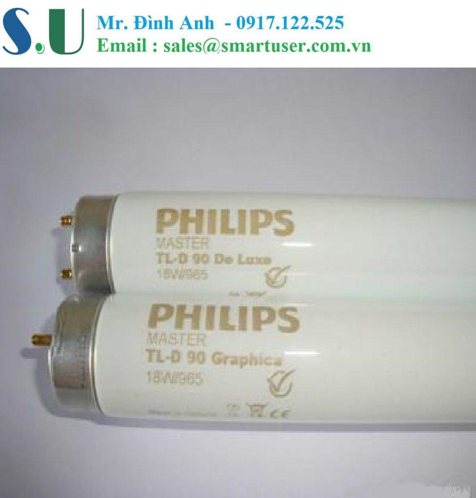 Bóng đèn D65 được sản xuất trên công nghệ gì?