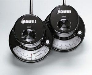 máy đo độ nhớt dạng cơ