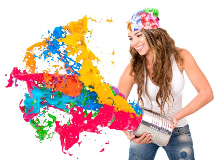 Thiết bị ngành sơn